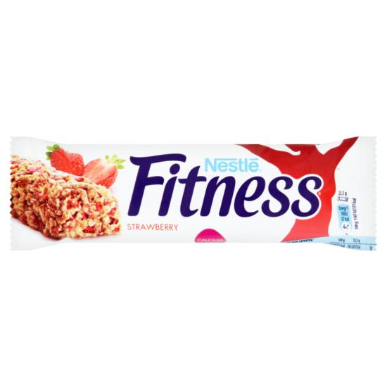 Nestle Fitness epres gabonapehely-szelet 23,5 g