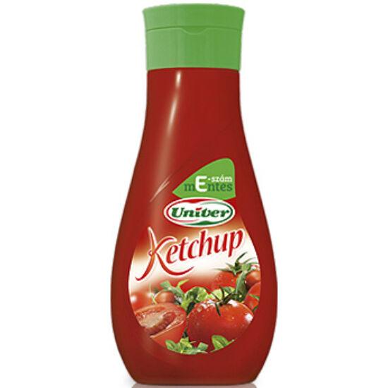 Ketchup 470g e-mentes Univer  2858